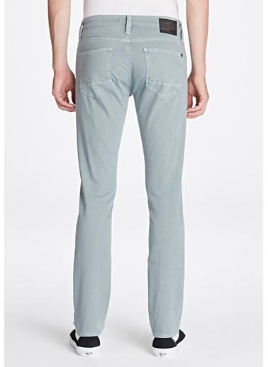 Mavi Jean Pantolon | Jake - Skinny Yeşil